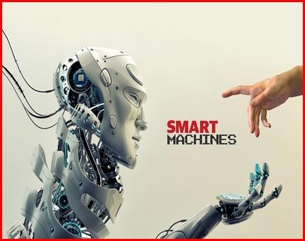 Akıllı Makineleri Anlamak:  Geleceği Nasıl Şekillendirecekler  Yazı  Dizisi-3