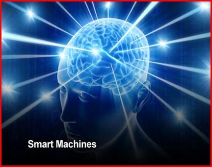 Akıllı Makineleri Anlamak:  Geleceği Nasıl Şekillendirecekler  Yazı  Dizisi-2